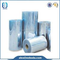 colored plastic film and plastic pvc sheet rolls