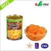 canned mandarin orange pulp /Fresh fruitsin A10/A9