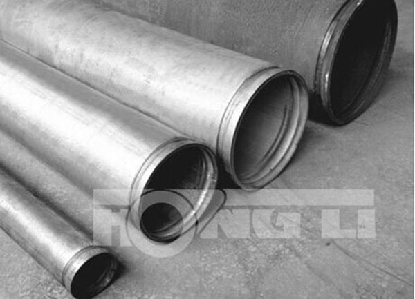 Grooved Steel Pipe Images