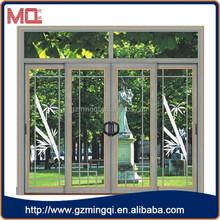 Aluminum patio sliding doors bedroom sliding doors and window