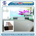 Eco- solvente wallpaper como próprio projeto de impressão/design wallpaper