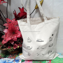 Imported China goods 100% eco friendly recyclable shopping cotton bag colorful lightweight felt tote bags