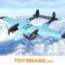 RC Airplane P-38 WX8804B