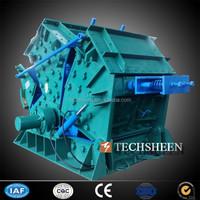 Techsheen CGF-1313 Sandstone Limestone Construction Impact Crusher with Advanced Technology
