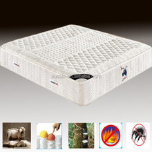 American Baby Waterproof Quilted Toddler Mattress Pad