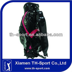 Full Print Golf Cart Bag China Manufacturer
