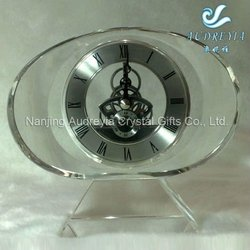 Antique Table Clock (AC-CC-014)