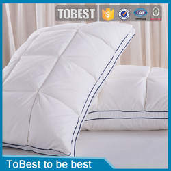 ToBest Luxury 5 Star Hotel Quality Goose Down Pillow