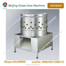 commercial chicken plucker finger machine