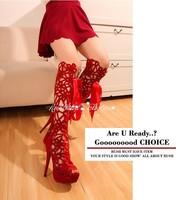 Женские ботинки 35/42 LX01