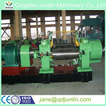 2 rolls Rubber Refiner Mixing Mill/Reclaimed Rubber Machine