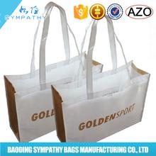 China supplier hot sell pp non woven shopping bag