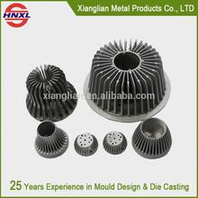 Personalizada dibujo diseño alta calidad de aleación de Zinc fundido a presión parte, de aluminio fundido a presión parte