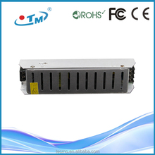 80W 12V cga to vga converter power supply With CE RoHS FCC