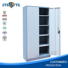 Made In China Supplier metal office furniture stainless steel filing medical cabinet/shelf supports for steel cabinet bracket