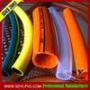 Alibaba Cheap wholesale reinforced braided gas hose
