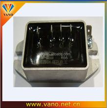 6 V Electronic Voltage Regulator Jawa 125/175 Early Models Jawa 350 638 TS regulator motorcycle 6v