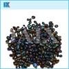 Home & garden decoration iridescent glass pebbles