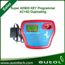 2014 New AD900 Pro Key Programmer 3.15V with 4D Function Add Copying 4D Chip Function AD900 Transponder Clone Key Free Shipping