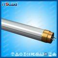 TUV aprobado G13 lámpara de la luz del tubo T8 LED