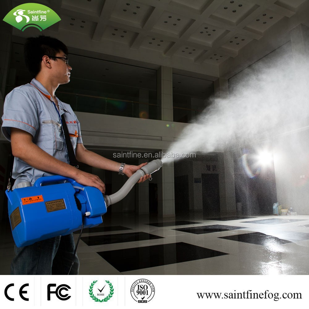 fogging machine pest