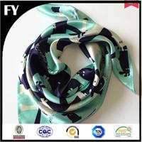 High quality afrain custom digital print monster high print fabric