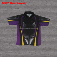 Bulk wholesale sublimation polo t shirts for men