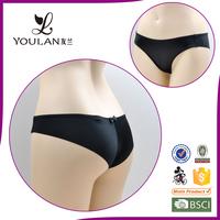 seamless bow black sex OEM service latest design sexy hot japan girl best underwear panty pic