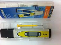 digital conductivity meter/waterproof conductivity meter/conductivity meter hold/CD-988