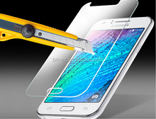 Glass screen protector for samsung mobile screen protector