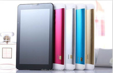 3g android tablet factory direct sell