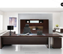 China manufacturer luxury and excellent office furniture exeucutive desk
