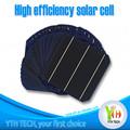Chinês mono/silício policristalino de células solares atacado/com guias de células solares de venda da empresa no alibaba