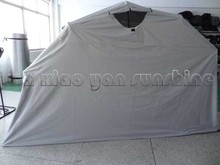 Motorbike Bike Folding Cover Shed Outdoor Tent Garage For Superbike Motorcycle