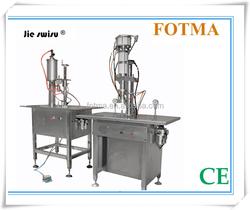 Foam Spray Sealant/Polyurethane Foam/PU Foam filling machine