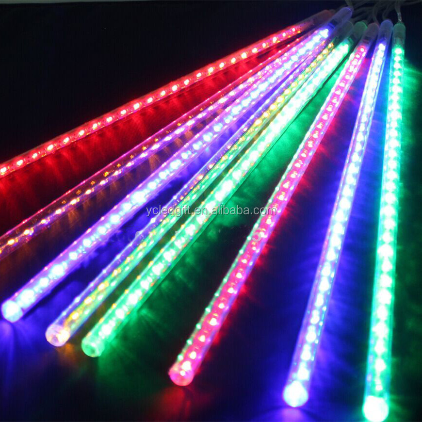 Lovely Led Strip Rain Light