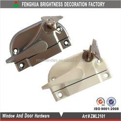UK sliding Window Lock/Sash Window Lock/Safety England style Window Lock
