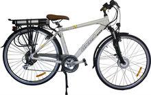 Bicicleta eléctrica OndaCity2