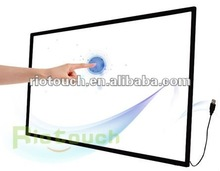 """LCD TV 42"""" touch screen panel kit from China manufacturer"""