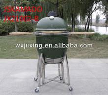 Factory direct Kamado ceramic bbq grills Type B Big green egg type