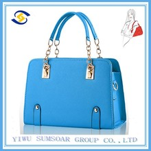 Hot new products Handbags bags Pu Leather Shoulder Bag for 2015