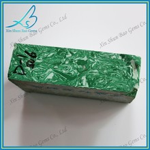 Green rough turquoise stones wholesale