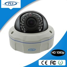 easy to install night vision 2megapixel explosionproof dome sdi hd cctv camera