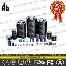 capacitors 550v 100uf 4uF 2000/750v DC / AC cbb65 capacitor