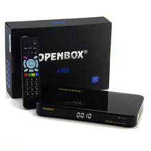 Origunal!full hd openbox A5S for jynxbox encrypted channels tiger satellite receiver
