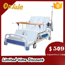L2000*W900*H520mm multi function motor electric bed dewert, hospital bed weight scale, manufactures hospital bed