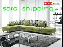 professional sofa shipping service from shenzhen to USA------Lucy