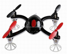 2.4G 3D Rotating 4CH RC drone iphone & Android wift control with light