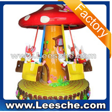 coin operated kiddie ride inflatable christmas carousel amusement ride machine arcade machine for game machine