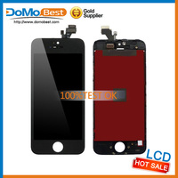 Wholesale mobile phone lcd for world-wide distributors! Assembly for iphone lcd+digitizer